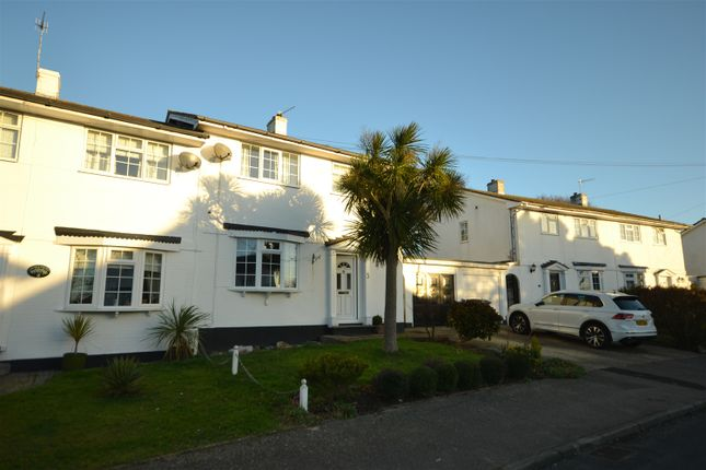Thumbnail Semi-detached house to rent in Applewood Close, St. Leonards-On-Sea
