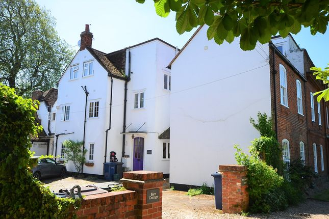 Thumbnail Flat for sale in Weybourne Road, Farnham, Surrey
