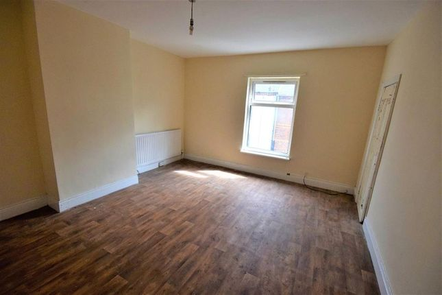 Master Bedroom of Twelfth Street, Horden, County Durham SR8