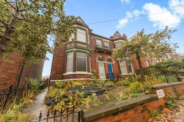 Thumbnail Semi-detached house for sale in Mellor Road, Ashton-Under-Lyne, Greater Manchester