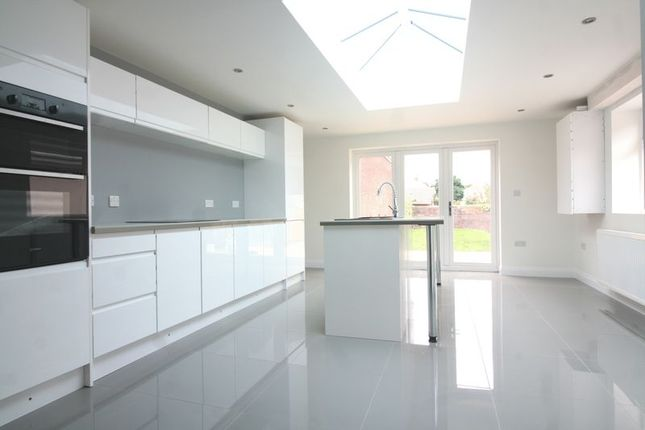Thumbnail Detached House For Sale In High Street Kingswinford