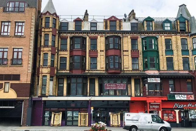 Thumbnail Property for sale in 6 + 7 Peveril Buildings, Loch Promenade, Douglas