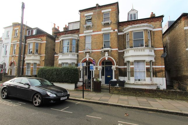 Thumbnail Flat for sale in Arlingford Road, Brixton