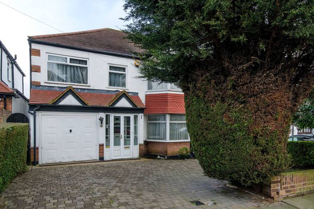 Thumbnail Property for sale in Blockley Road, Wembley
