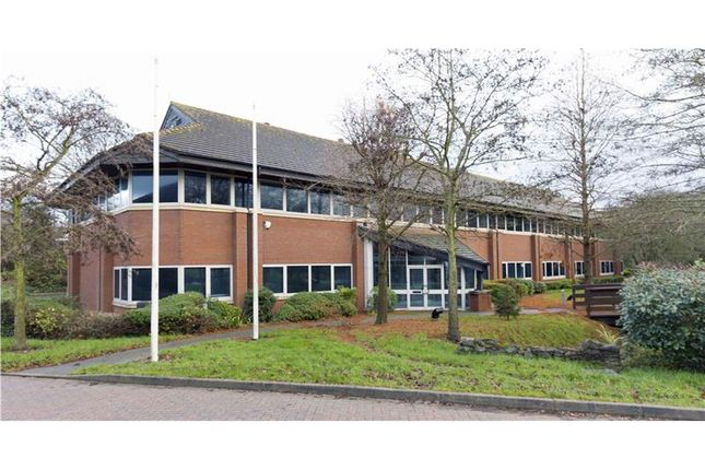 Thumbnail Office to let in No 1 - The Oaks, Westwood Business Park, Westwood Way, Coventry, West Midlands, England