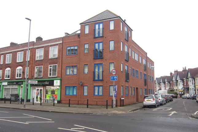 Thumbnail Block of flats for sale in London Road, Portsmouth