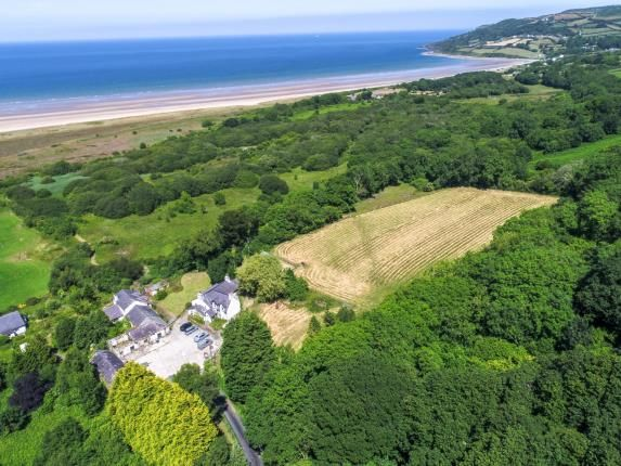 Thumbnail Detached house for sale in Wern Y Wylan, Llanddona, Anglesey, North Wales