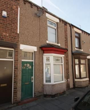 Deacon Street, North Ormesby, Middlesbrough TS3