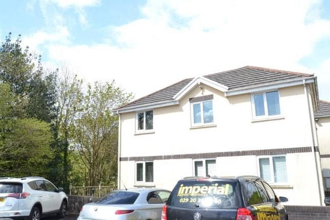 Thumbnail Flat to rent in F9, Imperial Gate Dynea Rd, Pontypridd, South Wales