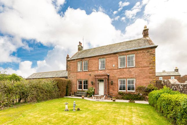 4 bed detached house for sale in Harcla House, Culgaith, Penrith, Cumbria CA10