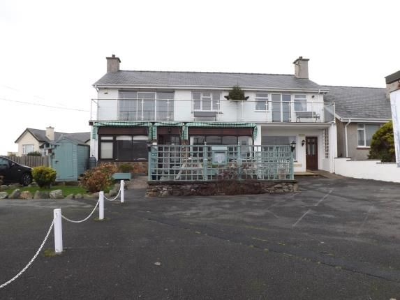 Thumbnail Detached house for sale in Llandanwg, Harlech, Gwynedd