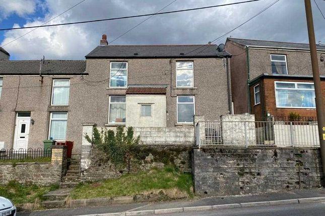 3 bed terraced house for sale in Gelliarael Road, Gilfach Goch, Porth CF39