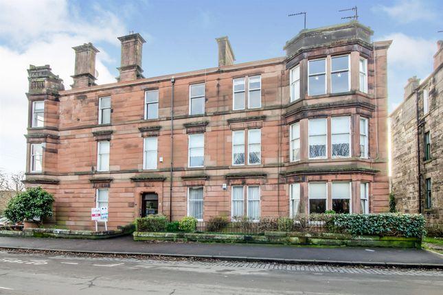 Thumbnail Flat for sale in Fotheringay Road, Pollokshields, Glasgow