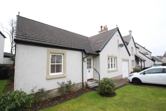 Thumbnail Bungalow for sale in The Grange, Perceton, Irvine, North Ayrshire