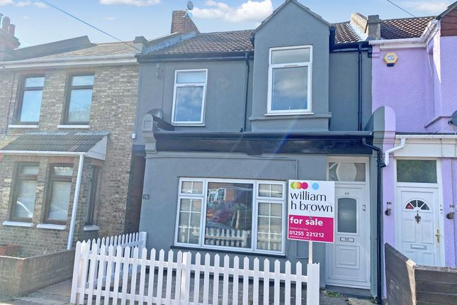 Flat for sale in Dudley Road, Clacton-On-Sea