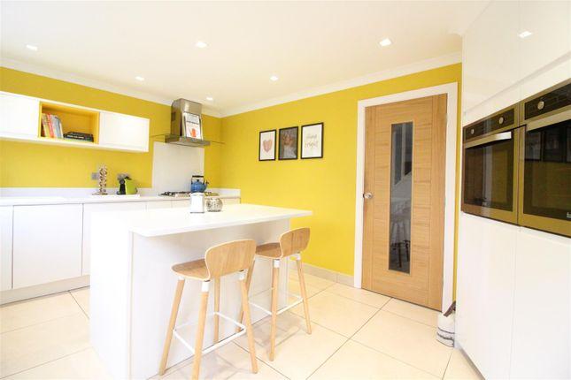 Kitchen of Beverley Road, Hull HU6