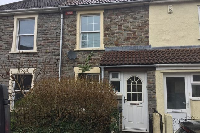 Terraced house for sale in Pleasant Road, Staple Hill, Bristol