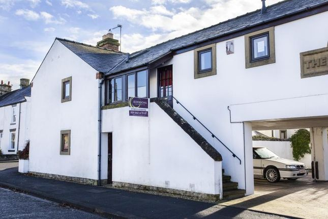 Thumbnail Flat for sale in The Orchard, Ingleton, Darlington, Durham