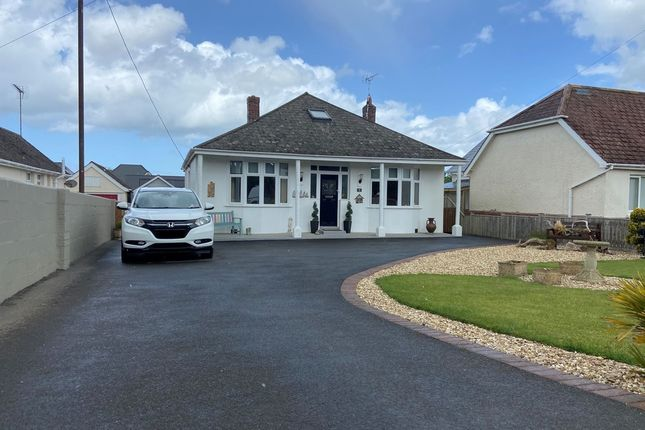 4 bed detached bungalow for sale in West Yelland, Barnstaple EX31