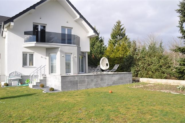 Thumbnail Property for sale in Alsace, Haut-Rhin, Hegenheim