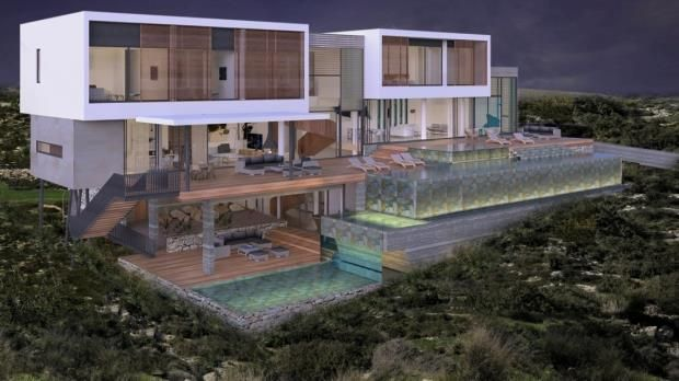 Thumbnail Property for sale in Pegia, Paphos, Cyprus