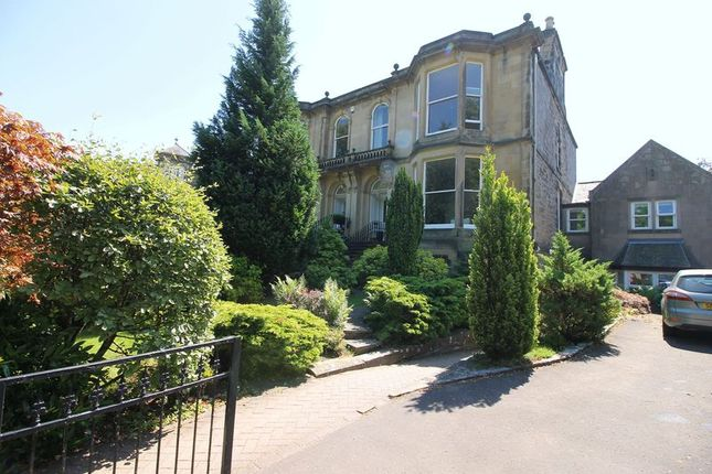 Thumbnail Flat for sale in Park Terrace, Stirling