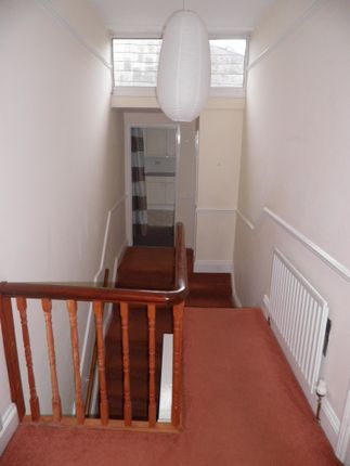 Hallway of Rutland Road, Mannamead, Plymouth PL4