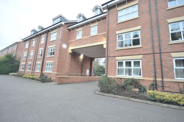 1 bed flat to rent in The Pines, Sale M33