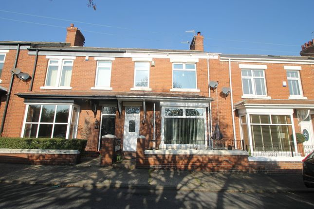 Thumbnail Terraced house to rent in Victoria Street, Seaham, Co Durham