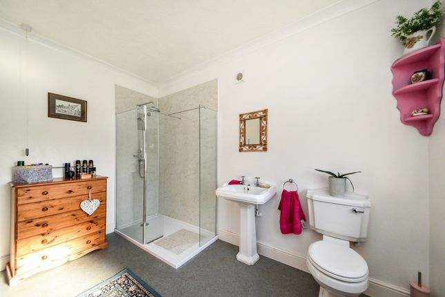 Bathroom of Beachamwell, Swaffham, Norfolk PE37