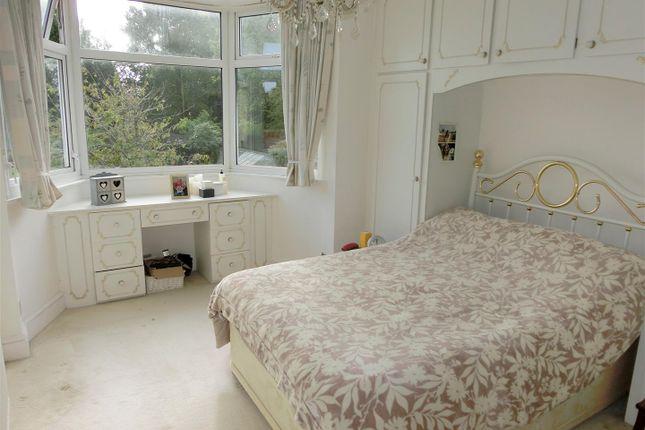 Bedroom One of Smirrells Road, Hall Green, Birmingham B28