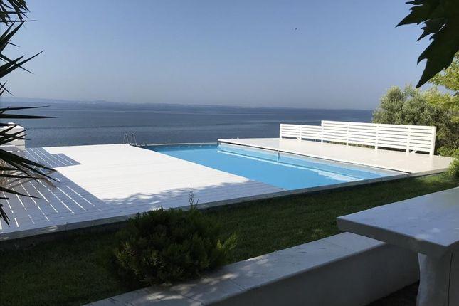 Thumbnail Villa for sale in Psakoudia, Chalkidiki, Gr
