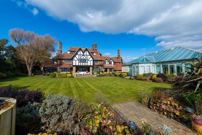 Thumbnail Detached house for sale in Aldwick Bay, West Sussex