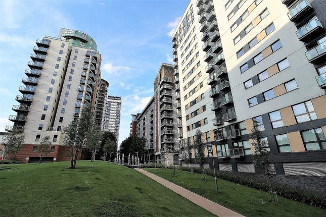 Cypress Place, 9 New Century Park, Manchester M4