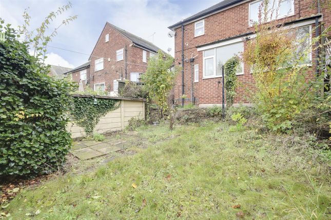21214 of Torbay Crescent, Bestwood, Nottinghamshire NG5