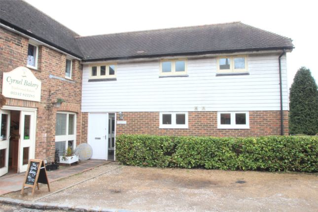 Thumbnail Flat for sale in Lower Road, Forest Row