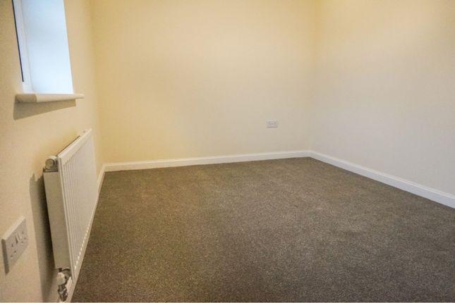 Bedroom Two of 2 Crompton Place, Garstang, Preston PR3