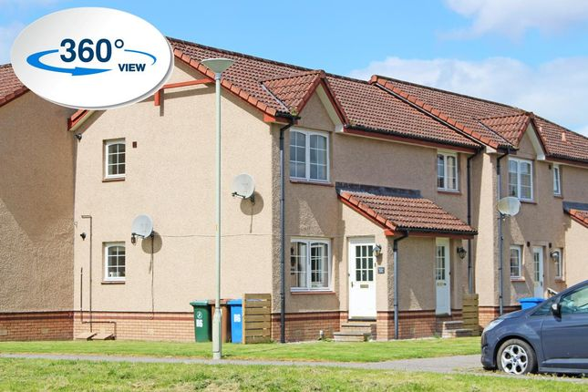 Thumbnail Flat to rent in Castle Heather Drive, Inverness