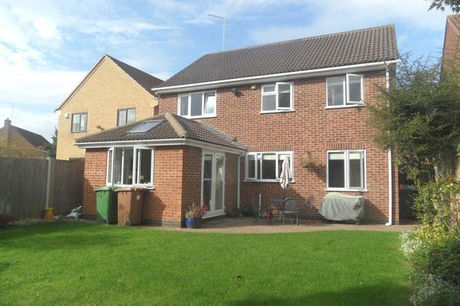 Thumbnail Property to rent in Teanby Court, Bretton, Peterborough