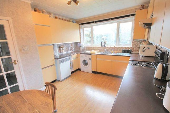 Kitchen / Diner of Glebe Gardens, Easington, Saltburn-By-The-Sea TS13