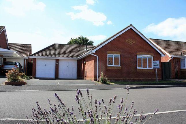 2 bed bungalow for sale in Admirals Close, Watchet