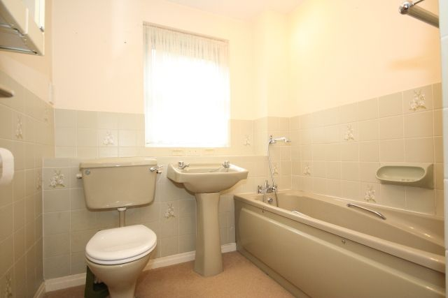 Bathroom of Rookwood Court, Guildford GU2