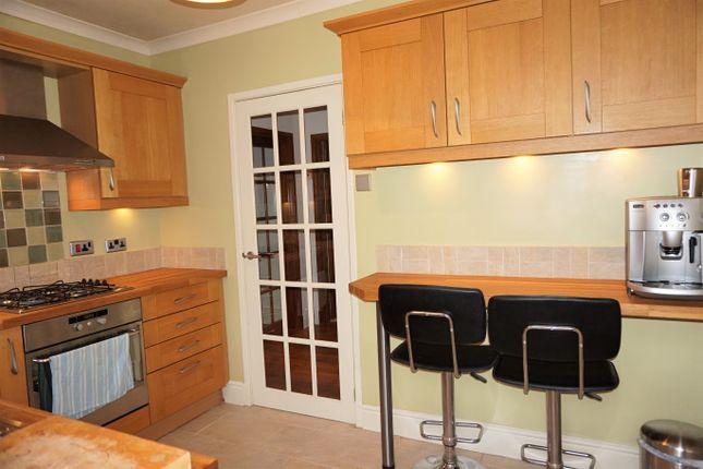 Kitchen 2 of Overslade Lane, Rugby CV22
