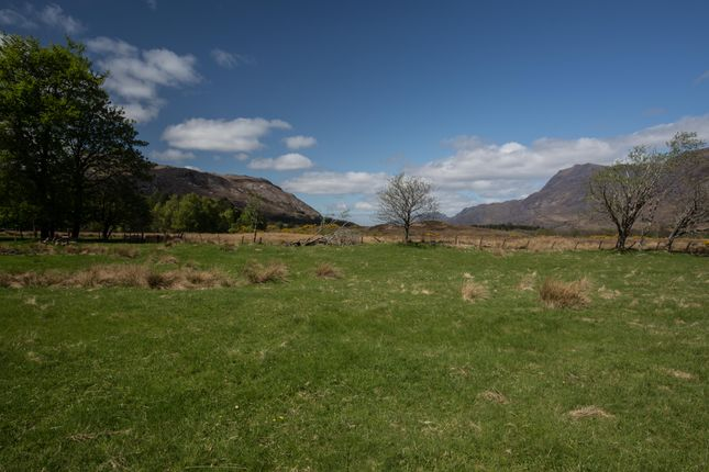 Thumbnail Land for sale in Anancuan, Kinlochewe