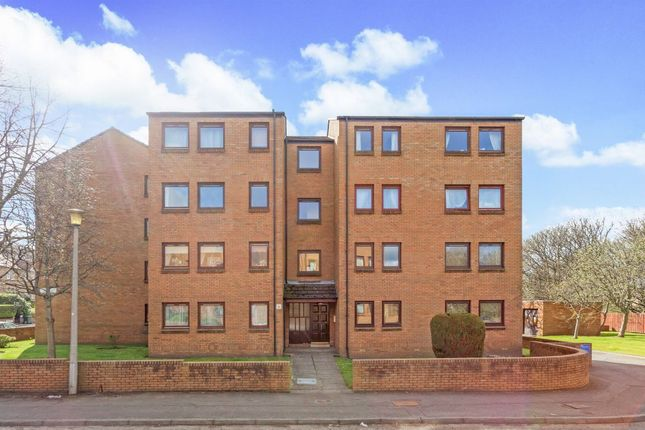 Thumbnail Flat for sale in 16/5 Craighouse Gardens, Morningside, Edinburgh
