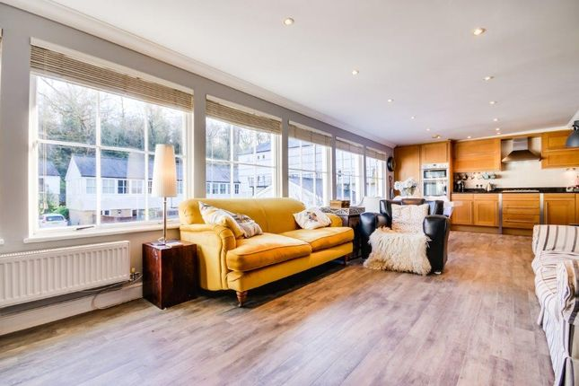 Thumbnail Flat for sale in Hayle Mill Road, Maidstone
