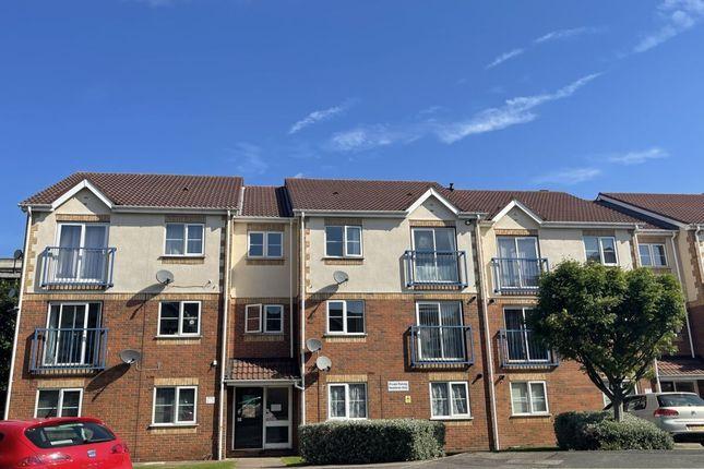 Thumbnail Flat to rent in Keer Court, Birmingham