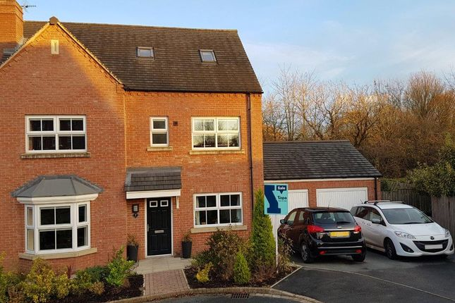 Thumbnail Detached house for sale in Noble Court, Knaresborough