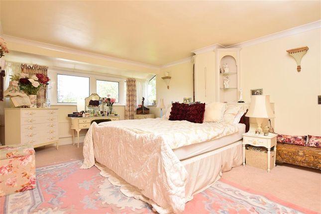 Master Bedroom of Fielden Road, Crowborough, East Sussex TN6