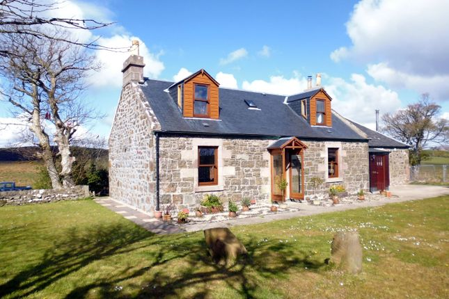 Thumbnail Detached house for sale in Kerrycrusach Farmhouse, Rothesay, Isle Of Bute